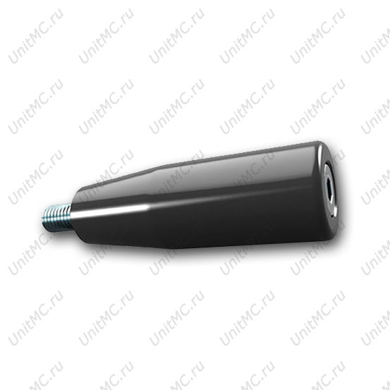 Ручка маховика вращающаяся на винте 10104
