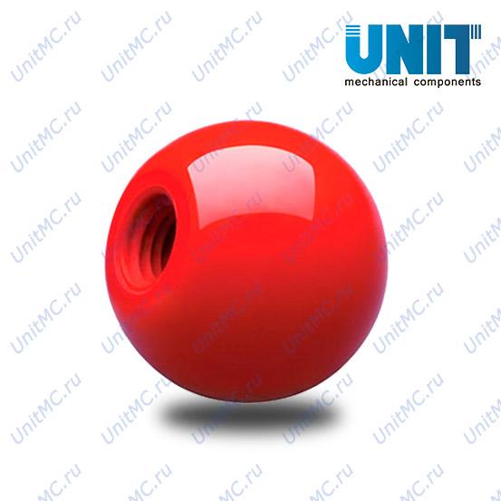 Ручка шарик с резьбой HL1118