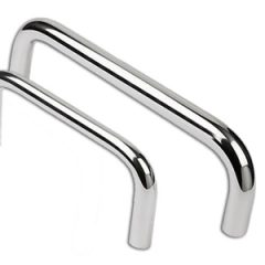 Ручка бугельная нержавеющая стальная 14090