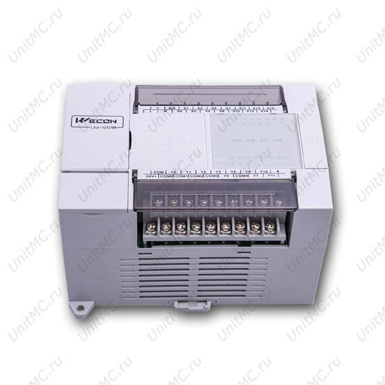 ПЛК промышленный LX3V-1212MR Wecon