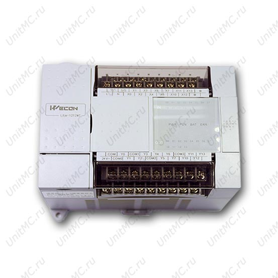 PLC Wecon LX3V-1212MT