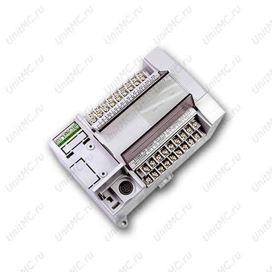 Wecon PLC LX3V-1412MR Программируемый контроллер управления