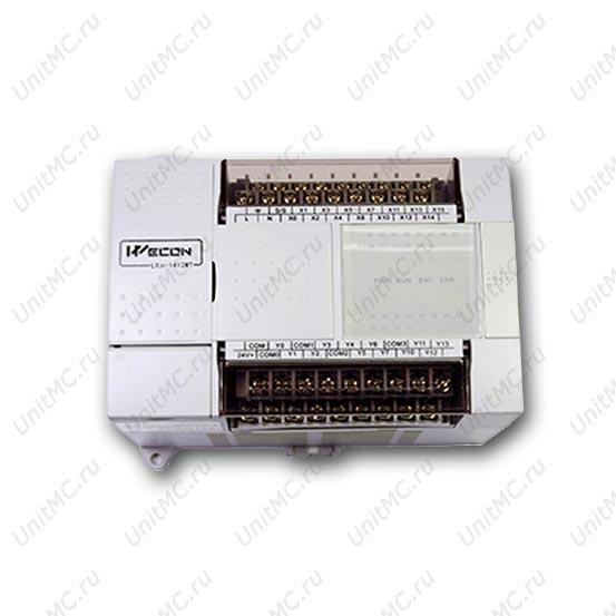 Контроллер промышленный Wecon LX3V-1412MT4H