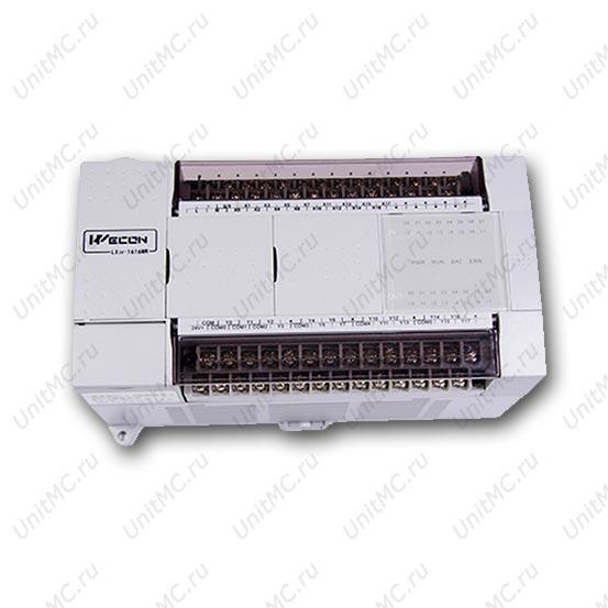 Транзисторный контроллер Wecon LX3V-1616MT4H