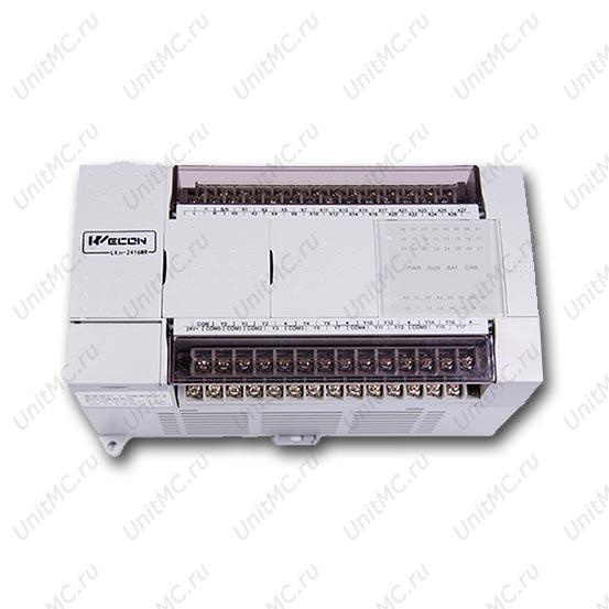 Программируемый контроллер Wecon LX3V-2416MR