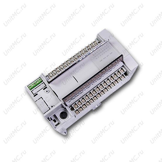 Контроллер логический Wecon LX3V-2416MT4H вид 2