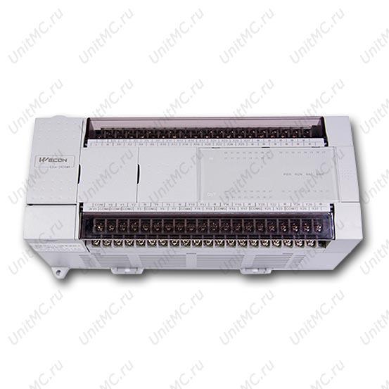 Программируемый промышленный контроллер Wecon LX3V-2424MT4H