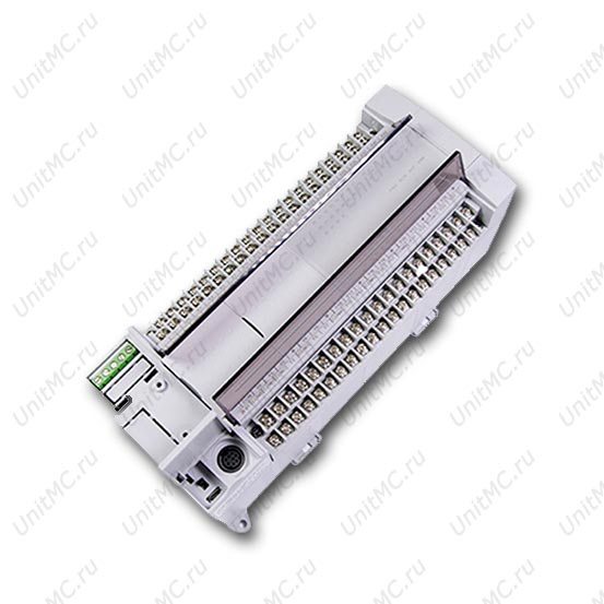 Промышленный логический контроллер LX3V-3624MR2H