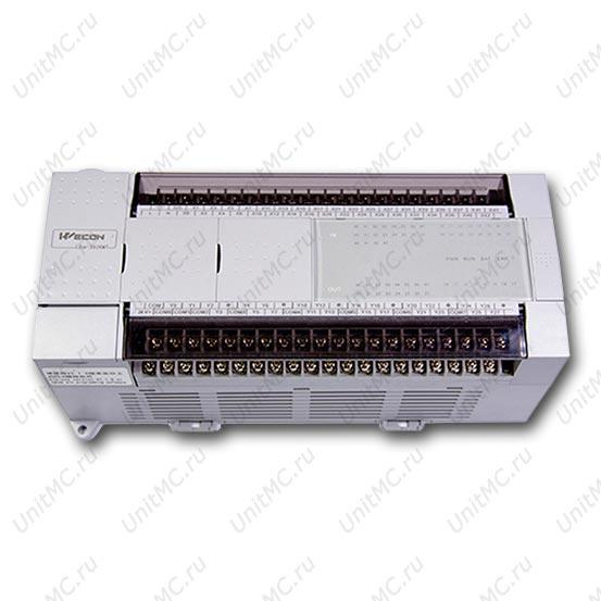 Контроллер программируемый промышленный Wecon LX3V-3624MT4H