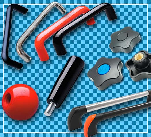 Ручки промышленные. Изображение для раздела каталога