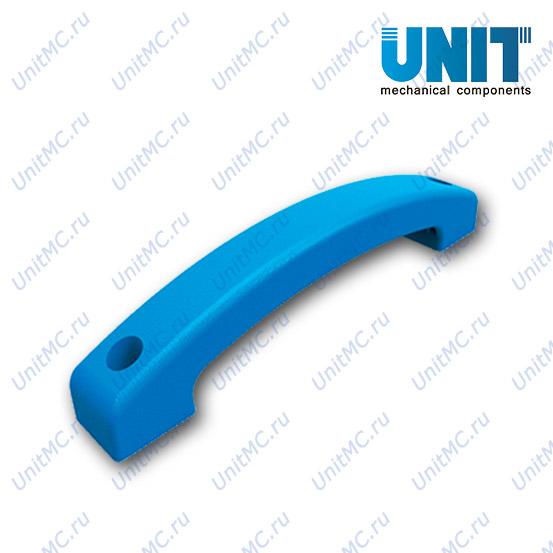Ручка бугельная пластиковая 14140 синяя