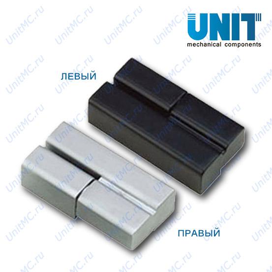 Шарниры накладные промышленные HL41212