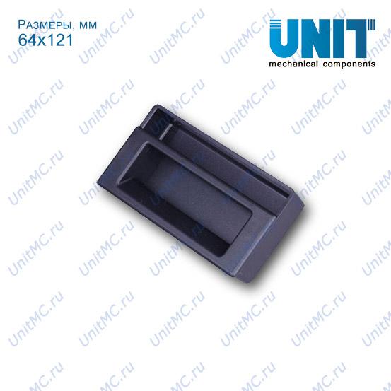 Дверная ручка для щитов HL51303