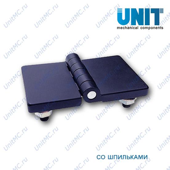 Петля техническая металлическая HL41206