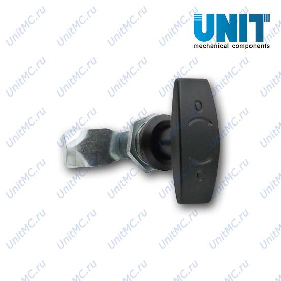 Поворотная промышленная ручка задвижка HL51104
