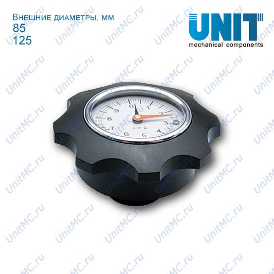 Рифленый указатель положения привода HL22030