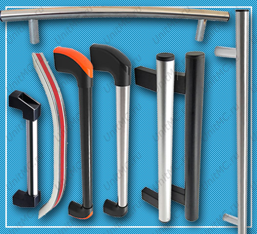 Ручки для технических дверей