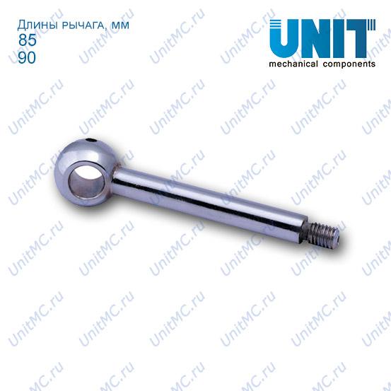 Ручка цилиндрическая зажимная HL1130