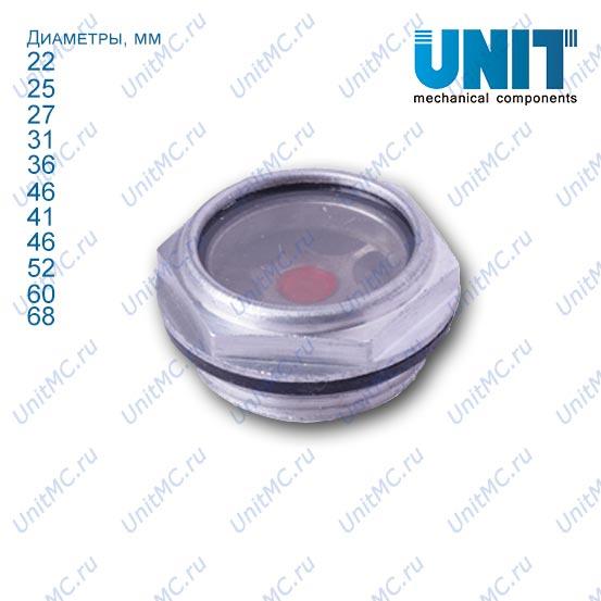 Смотровое стекло уровня масла HL23050