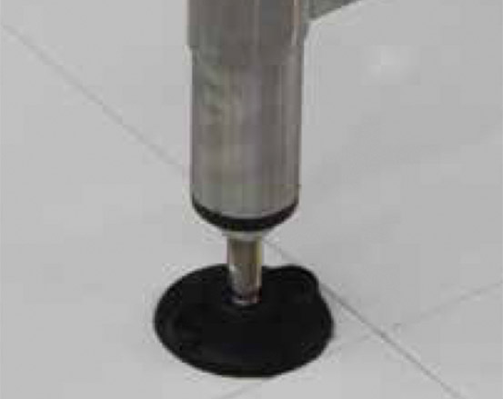 Пример применения заглушки