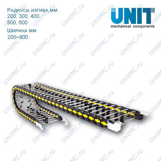 Кабельный трак удлиненный TLZ150