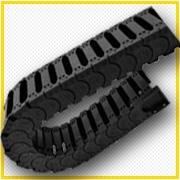 Пластиковая кабельная цепь