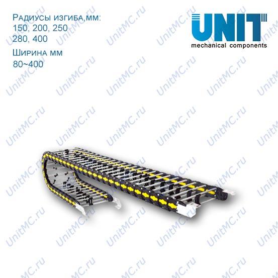 Трак кабельный несущий TLZ080