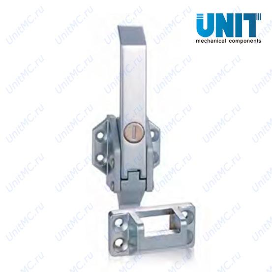 Ручка защелка LS13-1-1 FeiLei промышленная блокировки двери холодильника, морозильной или сушильной камеры и другого оборудования