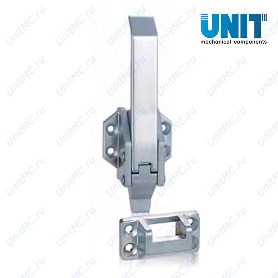 Ручка защелка LS13-1-2 для герметичного закрывания дверей холодильных камер, печей и духовых шкафов