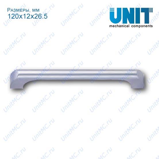 Ручки промышленные мостовидные LS07