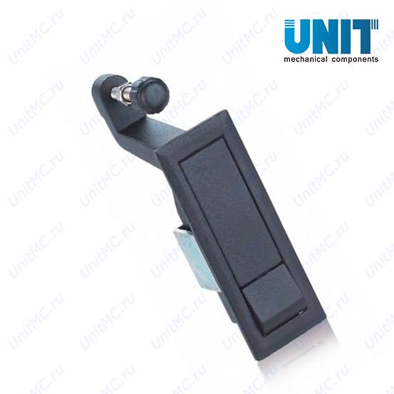 Ручка-замок компрессионная MS708 для металлических шкафов