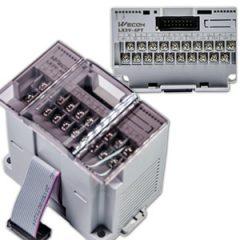 LX3V-4PT v2 Wecon модуль ввода сигнала термопары PT100