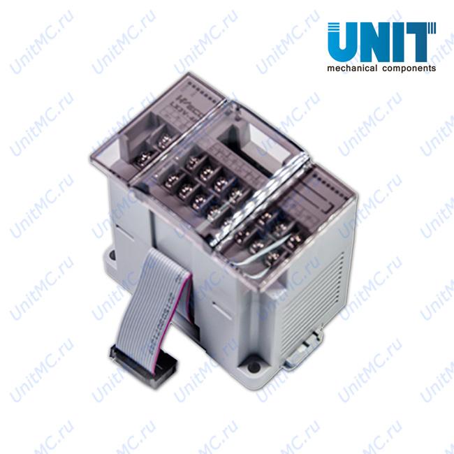 LX3V-4PT v2 Wecon модуль ПЛК ввода сигнала термопары