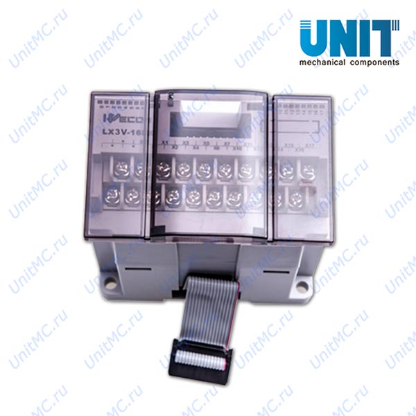 LX3V-16EX Wecon PLC