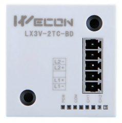 LX3V-2TC-BD PLC Wecon